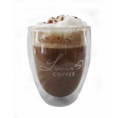 Large Coffee Glass-350ml