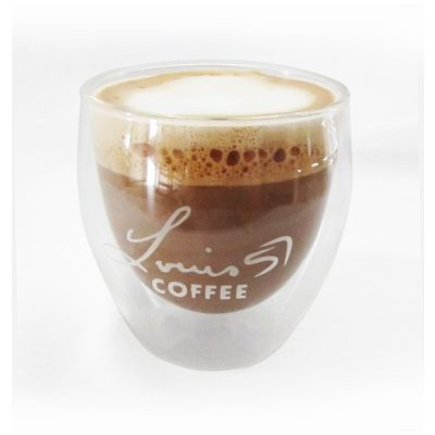 Small Coffee Glass-230ml