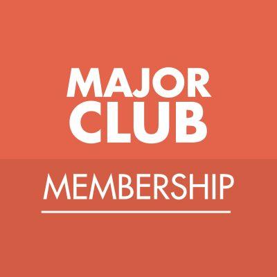 Louis 57 Major Club